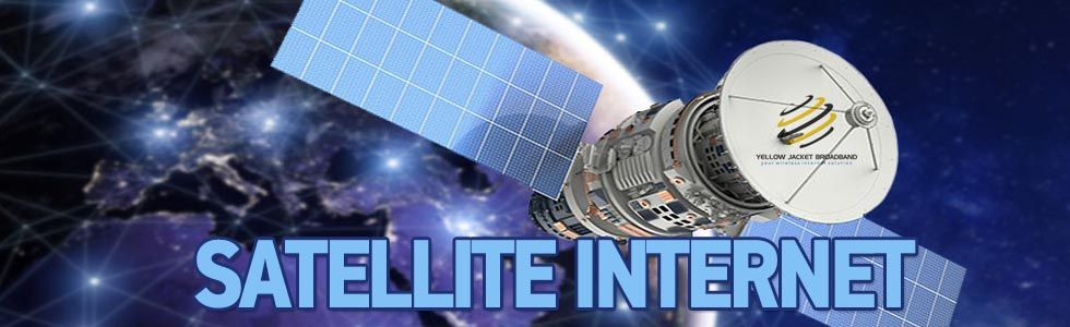 Satellite Internet Was Not Always Considered To Be Top Of The Line Wireless Internet Solution Unlimited Satellite Internet Was Only Recently Availabl