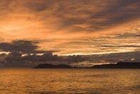 Morning Over the Trinity Inlet Off Cairns Visit us on http://brucestevensdental.com.au