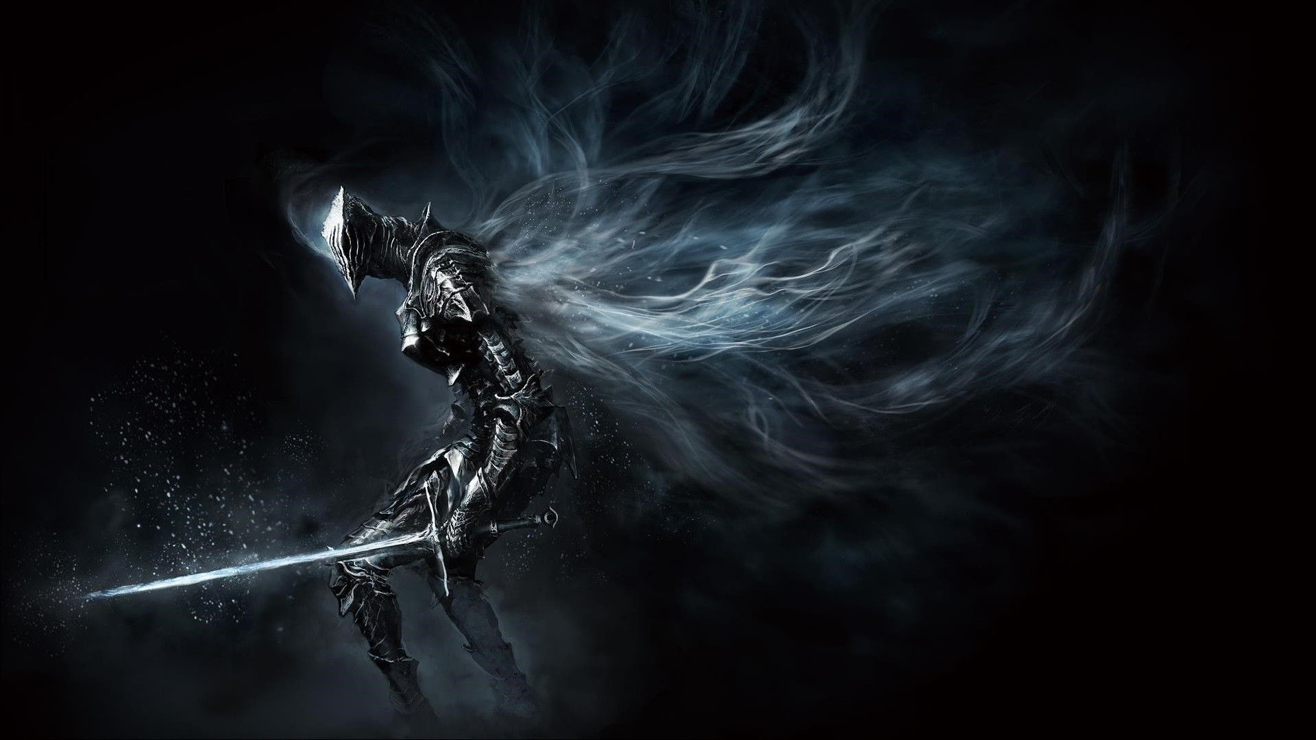 Res 1920x1080 Dark Souls Dark Souls Iii Video Games Artwork