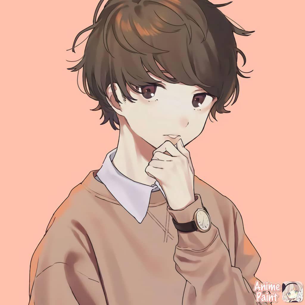 Maafkan Diri Ku Mrs Agent Di 2020 Anime Anak Laki Laki Gambar Anime Animasi
