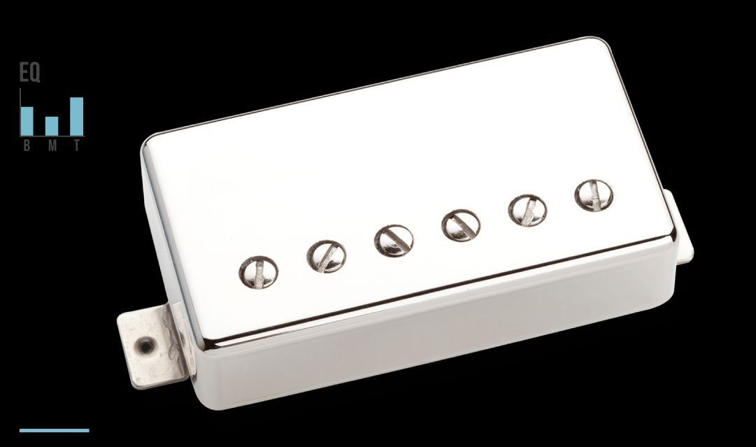 Alnico Ii Humbucker Tone Profiles In 2020 Guitar Pickups Guitar Repair