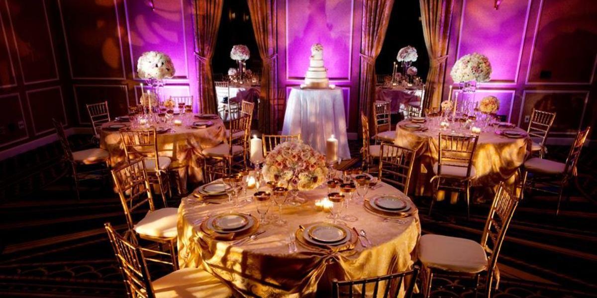 Hotel Commonwealth Boston Weddings