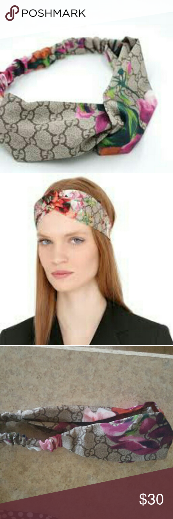 c5aa1402b65 Gucci Bloom Headband New in packaging. Accessories Hair Accessories ...