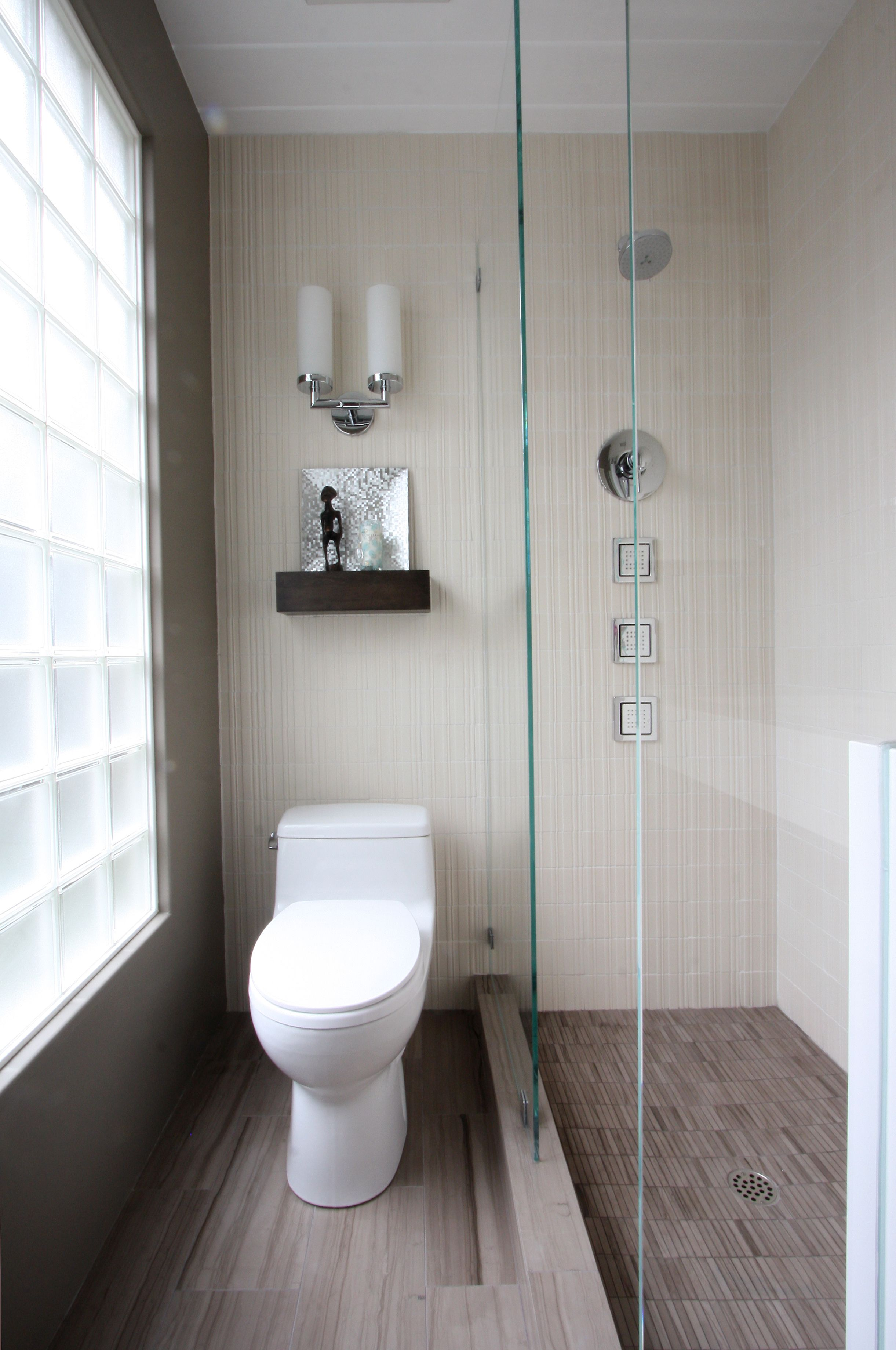 Long tile | Bathroom Remodel Ideas | Pinterest
