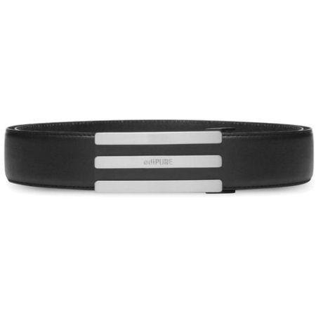 12++ Black adidas golf belt info