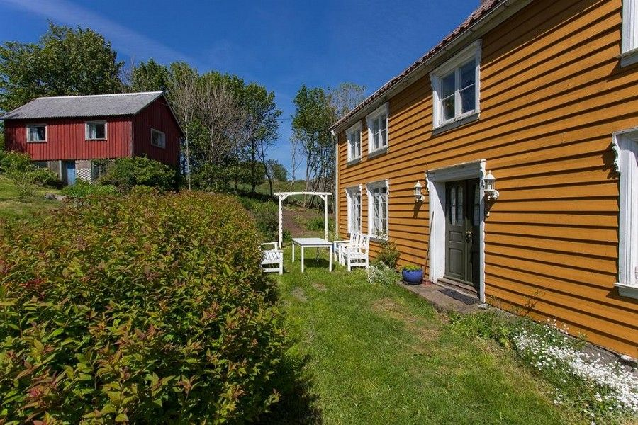 Beautiful house for sale; Vanse / Norway