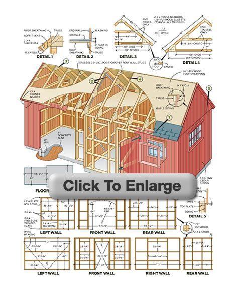 Holzbau detail fenster  Pin von jogamilch auf holzbau | Pinterest | Gärten, Lagerschuppen ...
