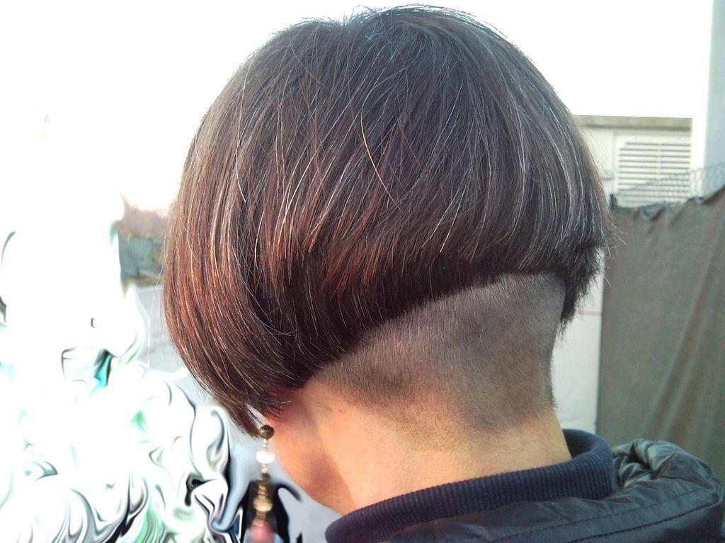 Bob Frisuren Ohren Frei 2021 Bob Frisur Lange Haare Frisuren
