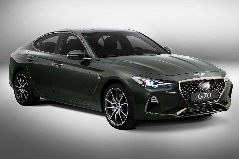 New 2020 Hyundai Genesis G60 Price Specs and Review