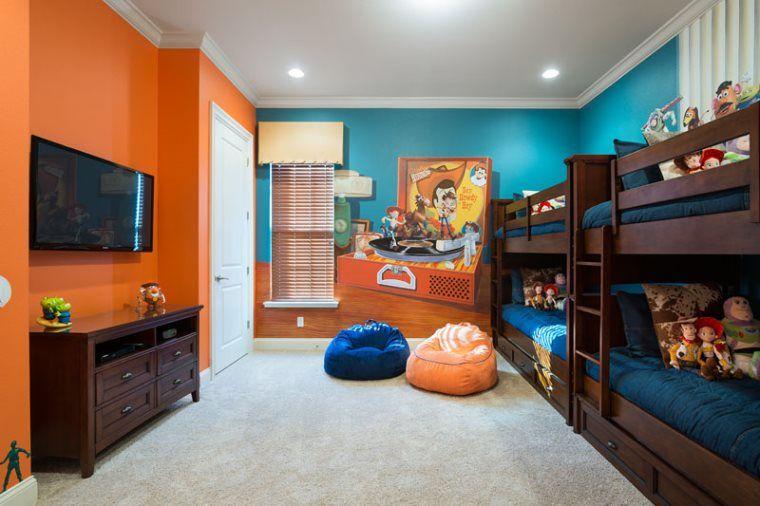 9-Bedroom Luxury Vacation Rental in Orlando, Reunion Resort | All ...