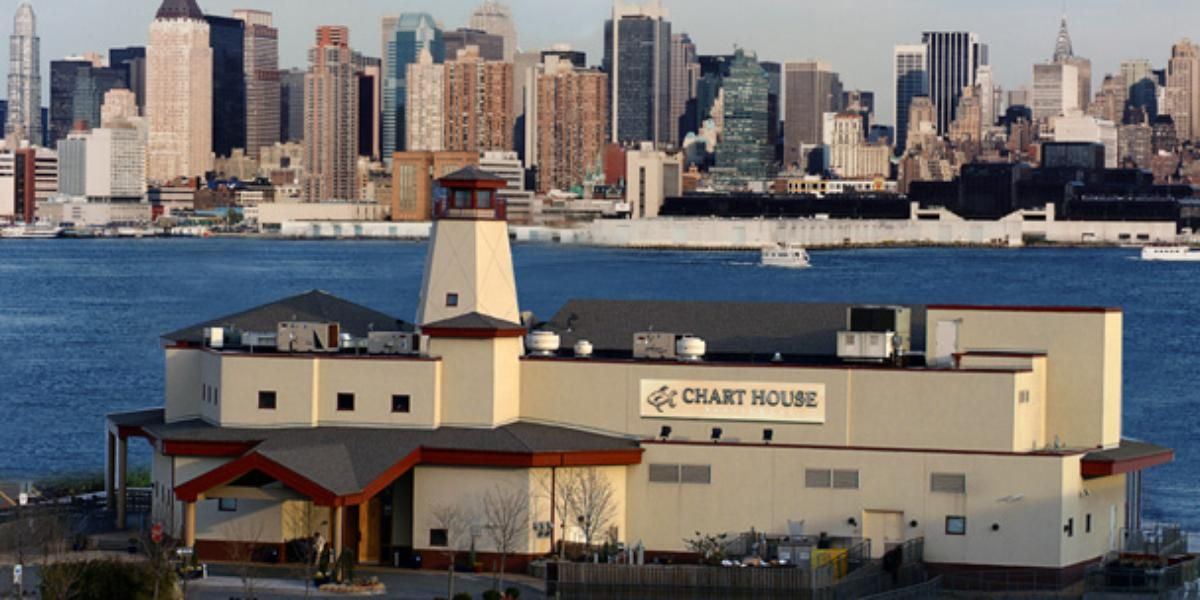 Chart house weehawken weddings get prices for jersey city wedding
