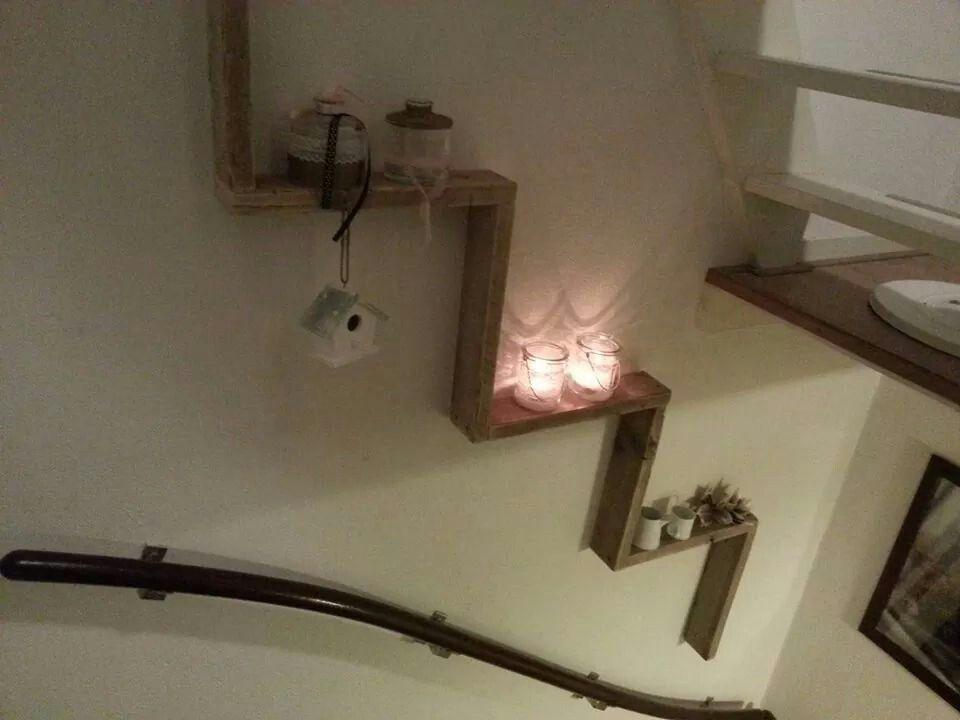 Mooi voor in het trappengat home decoratie house