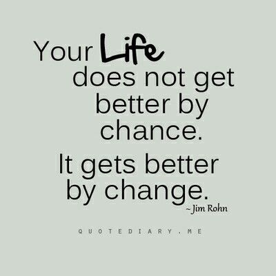 Wonderful Inspirational · Quotes About ChangeAbout ... Nice Ideas