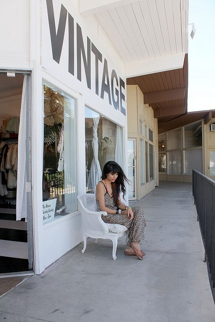 By Far The Best Vintage In Palm Desert This Vintage Store Nails
