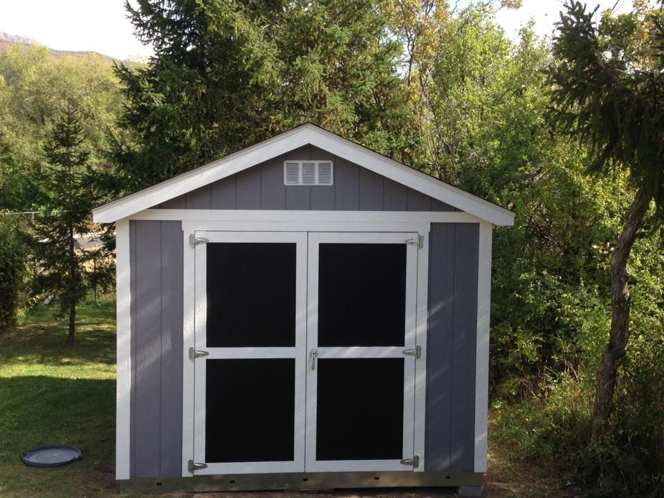Storage Shed Construction Our Products Tuff Shed Shed Construction Shed Backyard Storage Sheds
