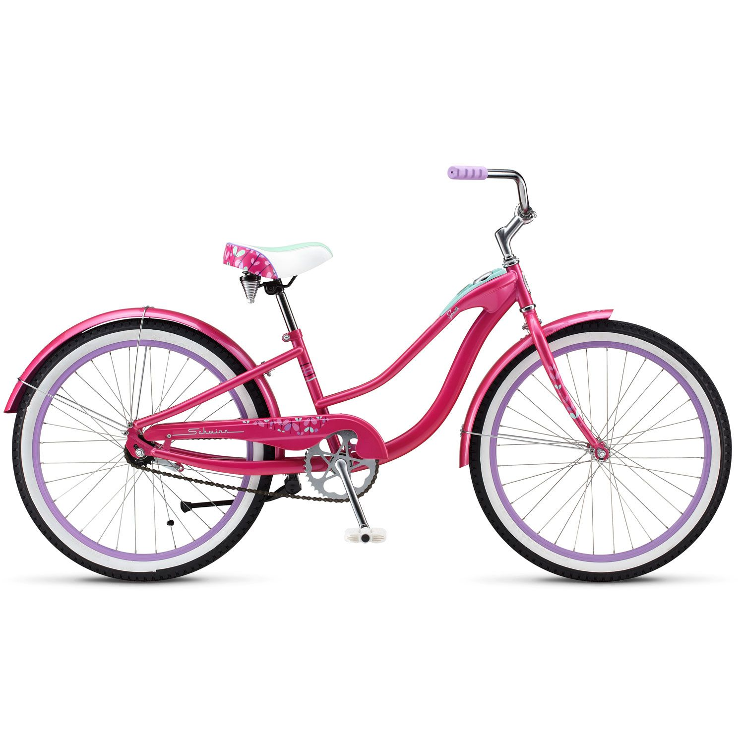"Schwinn Sprite 24"" Beach Cruiser 2014 Kids bike"