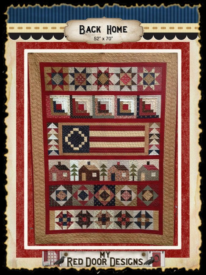 Unavailable Listing On Etsy Patriotic Quilts Country Quilts Miniature Quilts