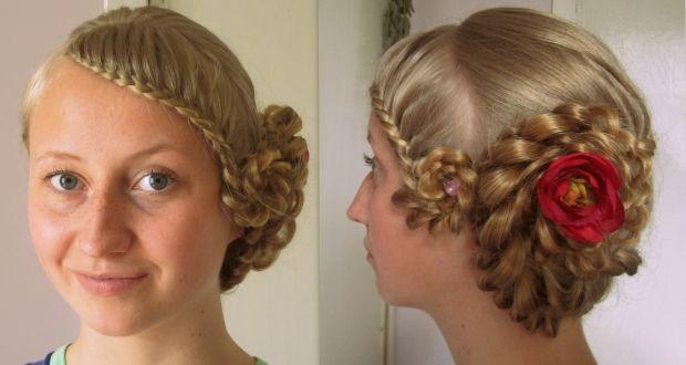 Šukuosenos kita > Kirpėja / Šukuosenų modeliuotoja ilgakase > Paprasta #tokialt www.tokia.lt