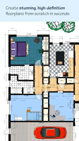 floor plan app ipad love it or list it plan home plans