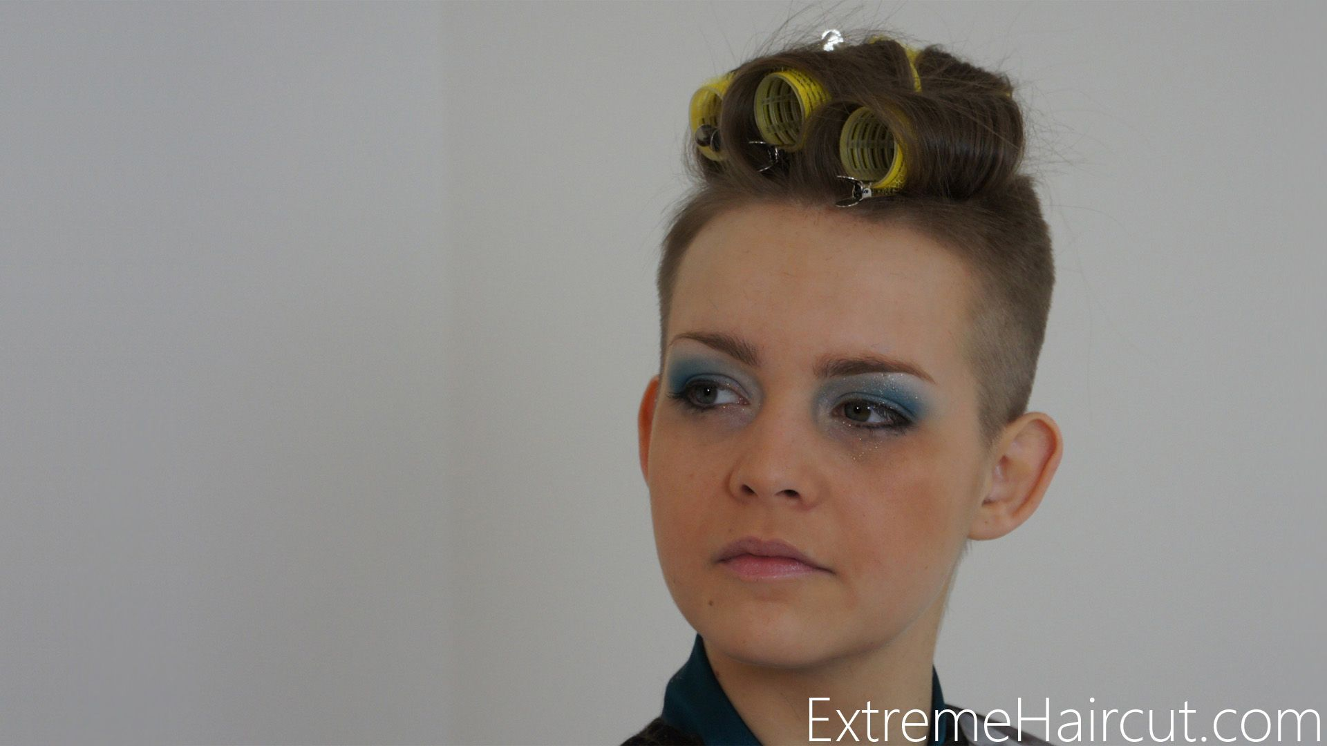 Extremehaircut Model Feel Free To Share It Here Or Anywhere But