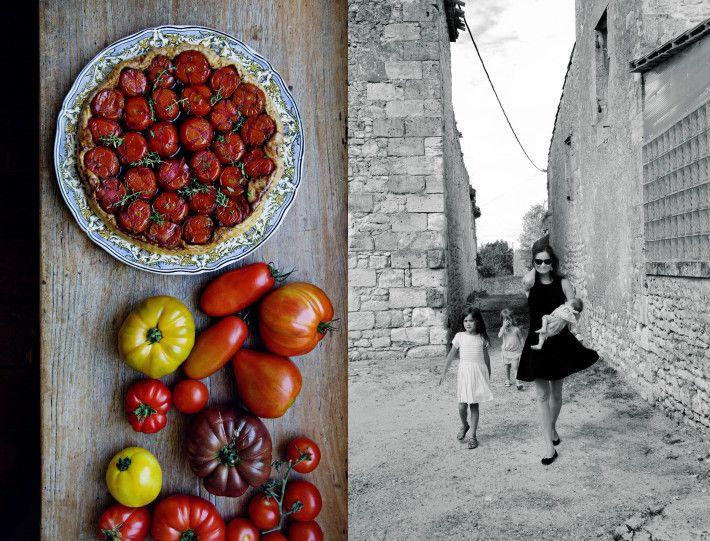 tomatotarttatin
