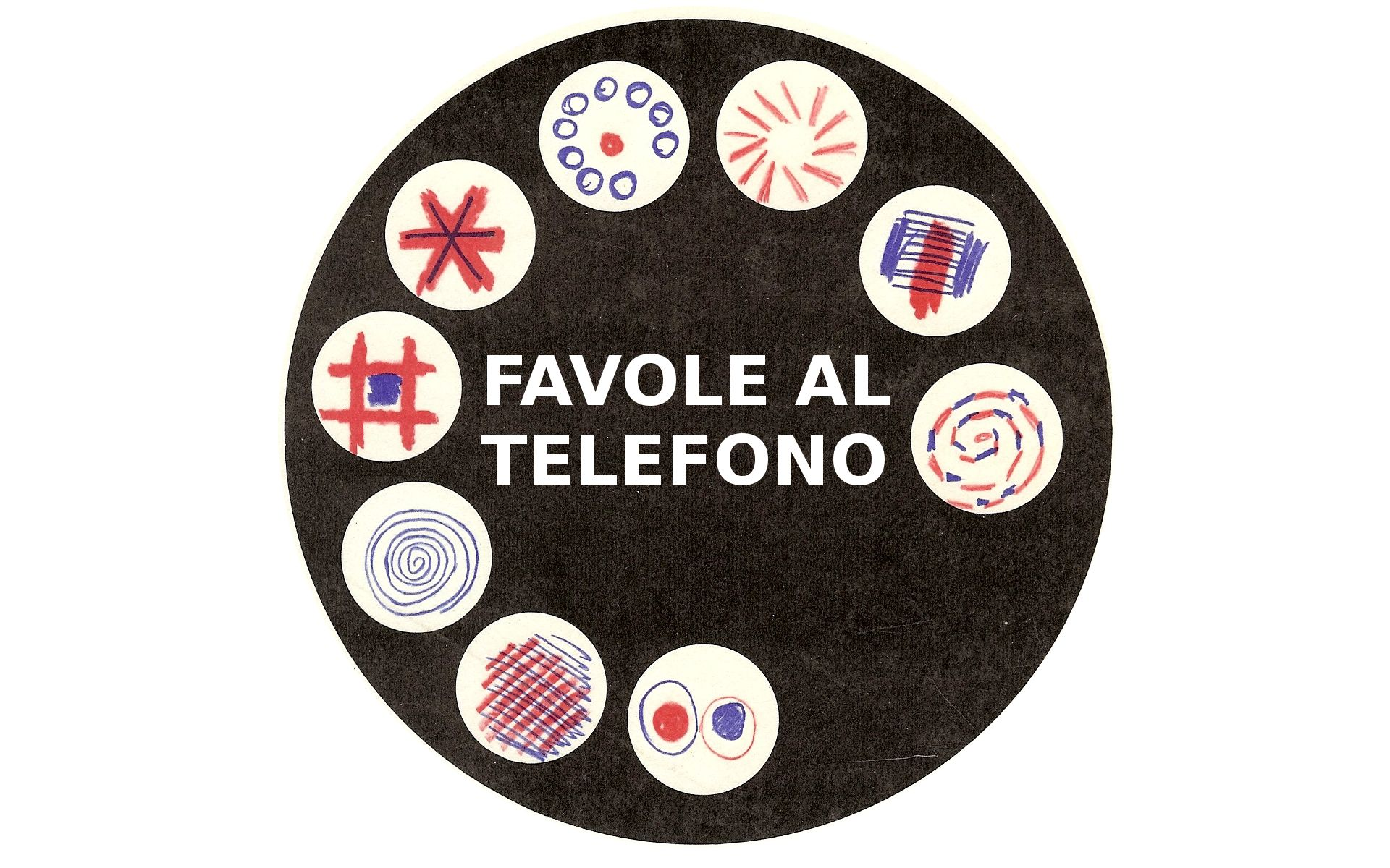 Favole al Telefono pdf gratis di Gianni Rodari