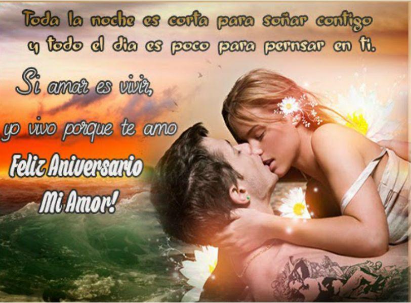 Tarjetas De Amor Para Mi Esposo Que Esta Lejos Con Imagenes