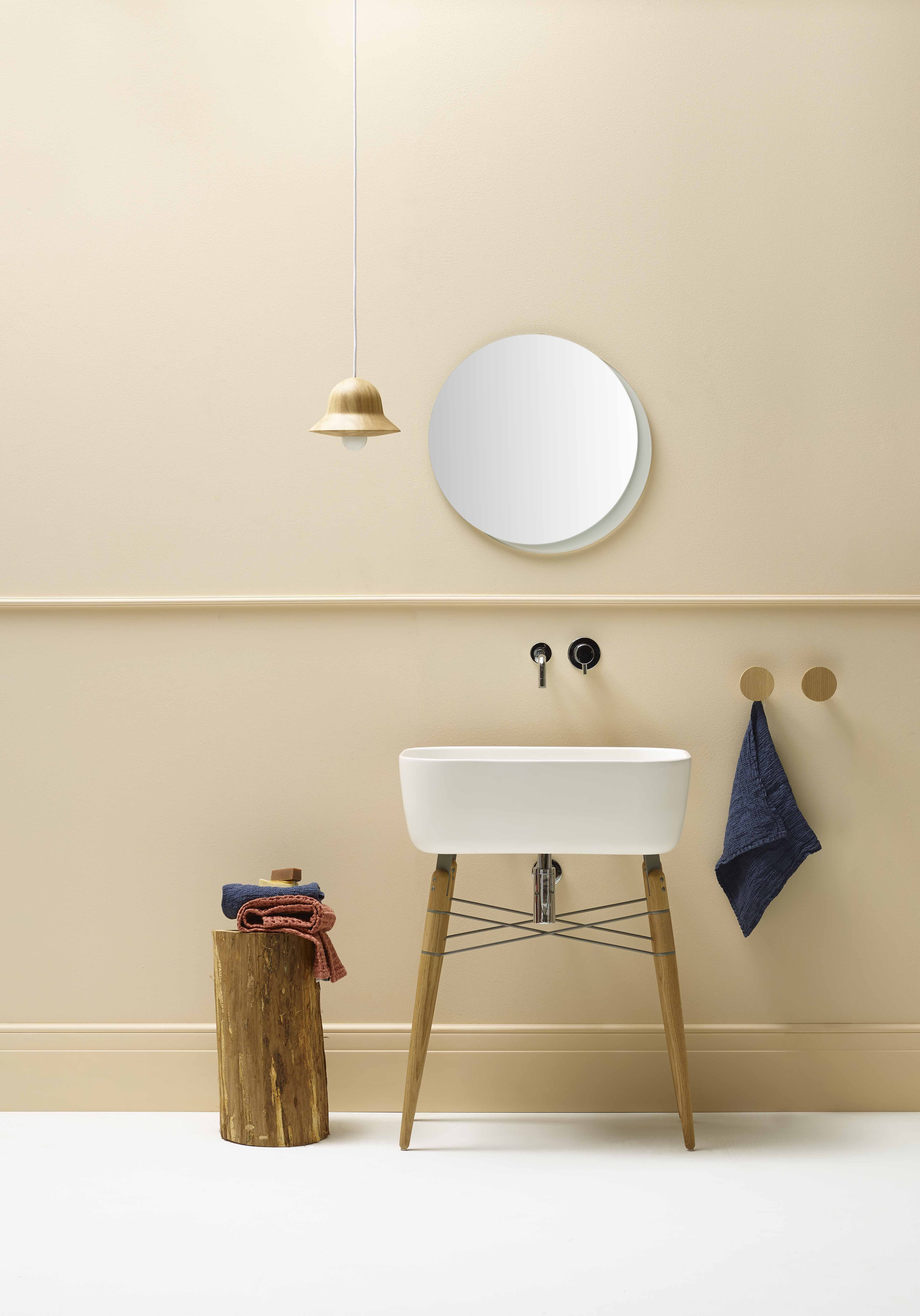 Meuble Salle De Bain Twist Brico Depot ~ Pin By Baumann Pracownia Projektowa On Bathroom Bagno Pinterest
