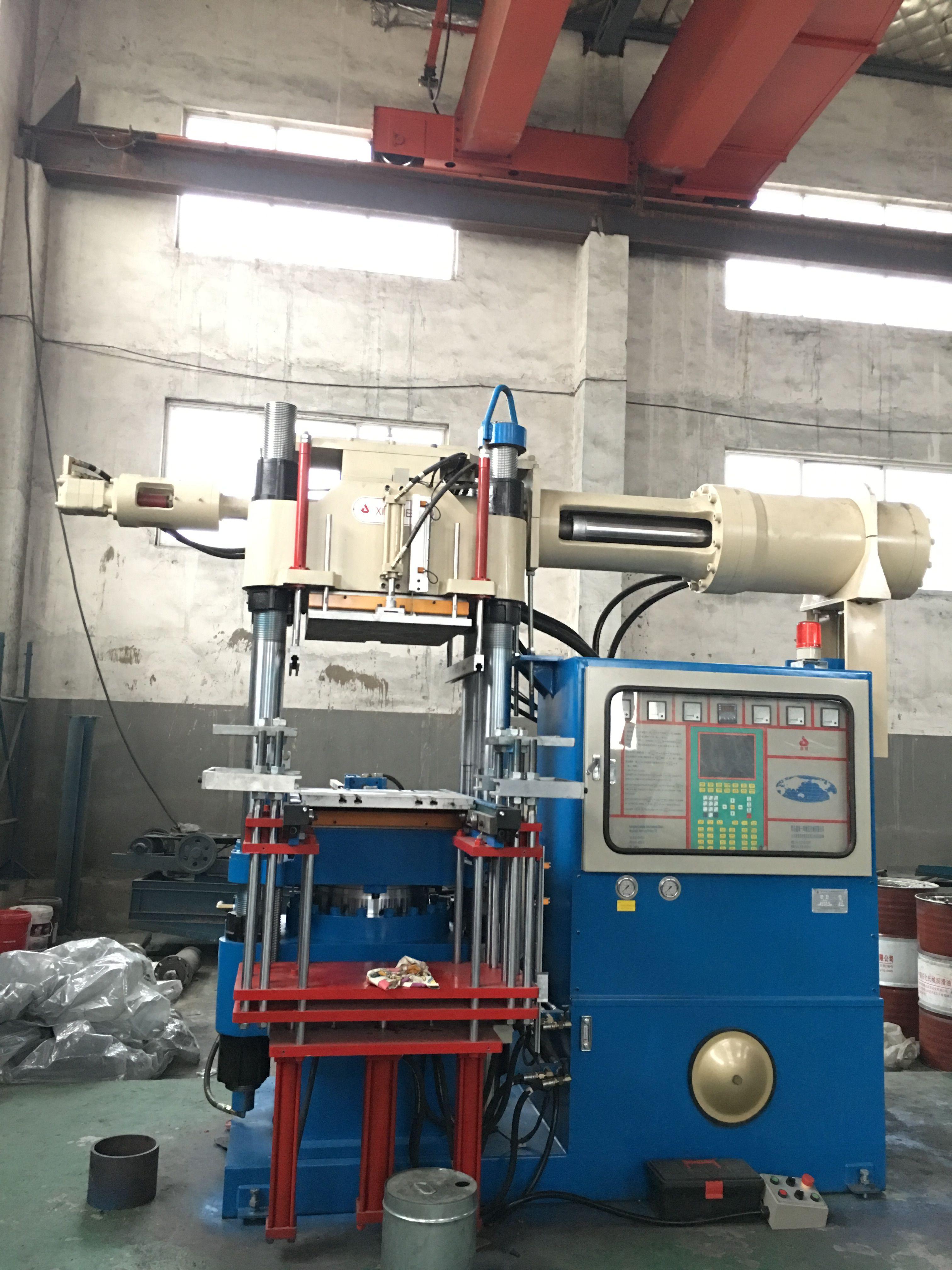 RH 200TON-FTMO-2RT Rubber Injection Molding Machine,Rubber