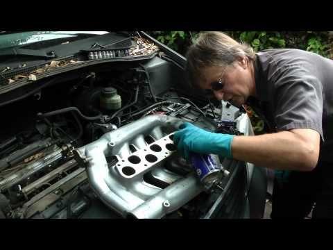 Fixing EGR Low Flow Code P0401 - YouTube | p smog | Pinterest ...