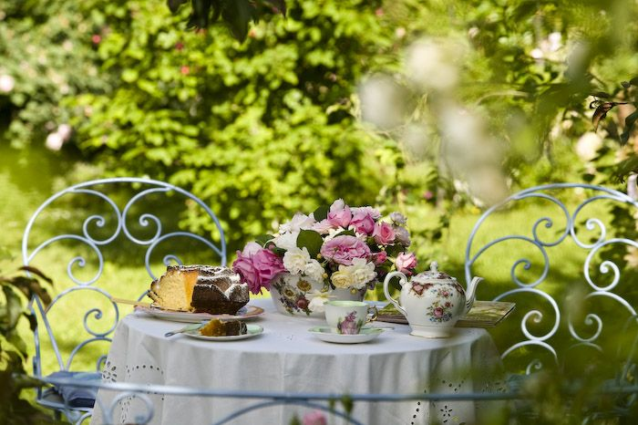 Stefano Scatà Food Lifestyle and Interiors photographer - Ca' delle Rose Antique Rose Garden
