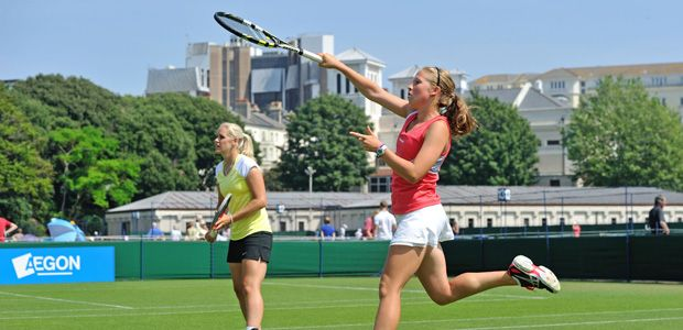 Aegon County Cup - Adult Events | Tennis in Britain