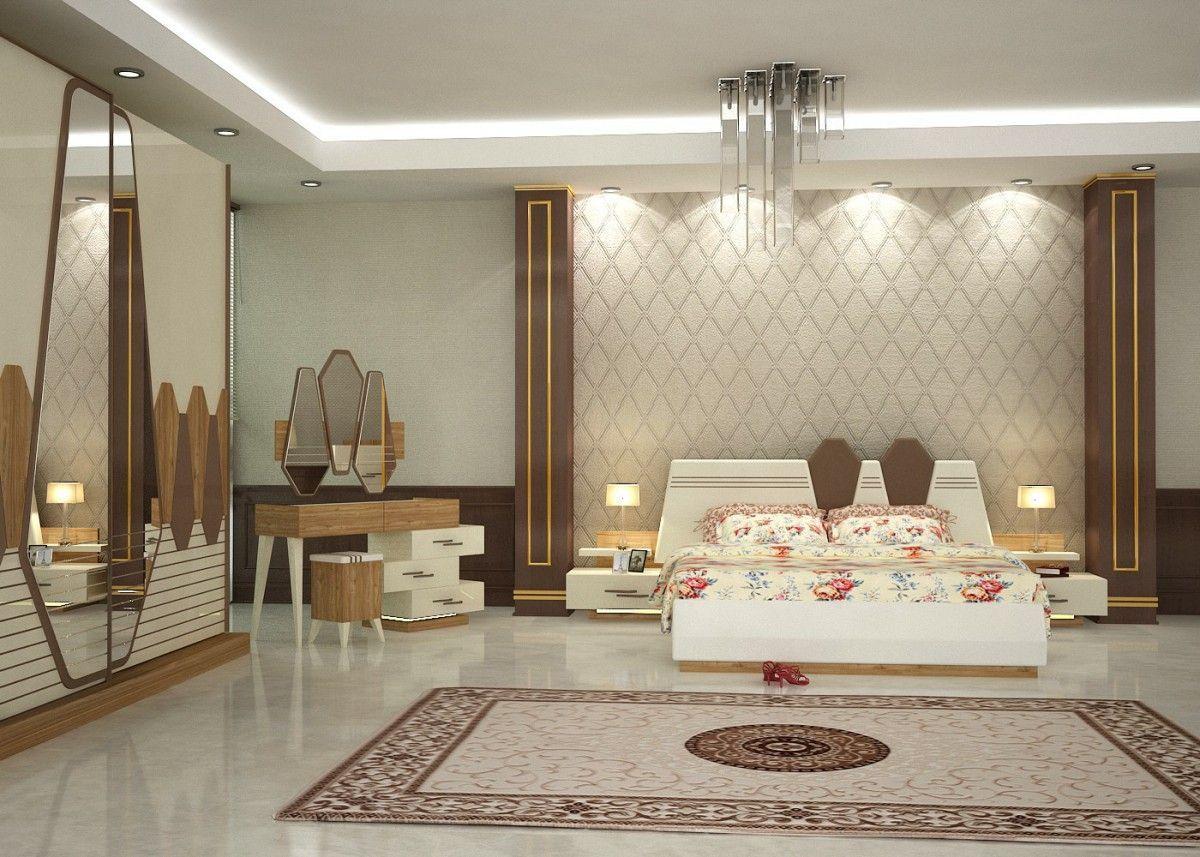 Asya Bedroom Furniture Sets 5 Turkey Manufacturer