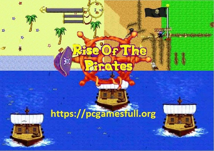 Rise Of The Pirates Pc Download Free Full Version Game Here Free