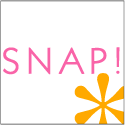 SNAP! They're giving away a full conference ticket! This would be so fun to attend in April 2013!