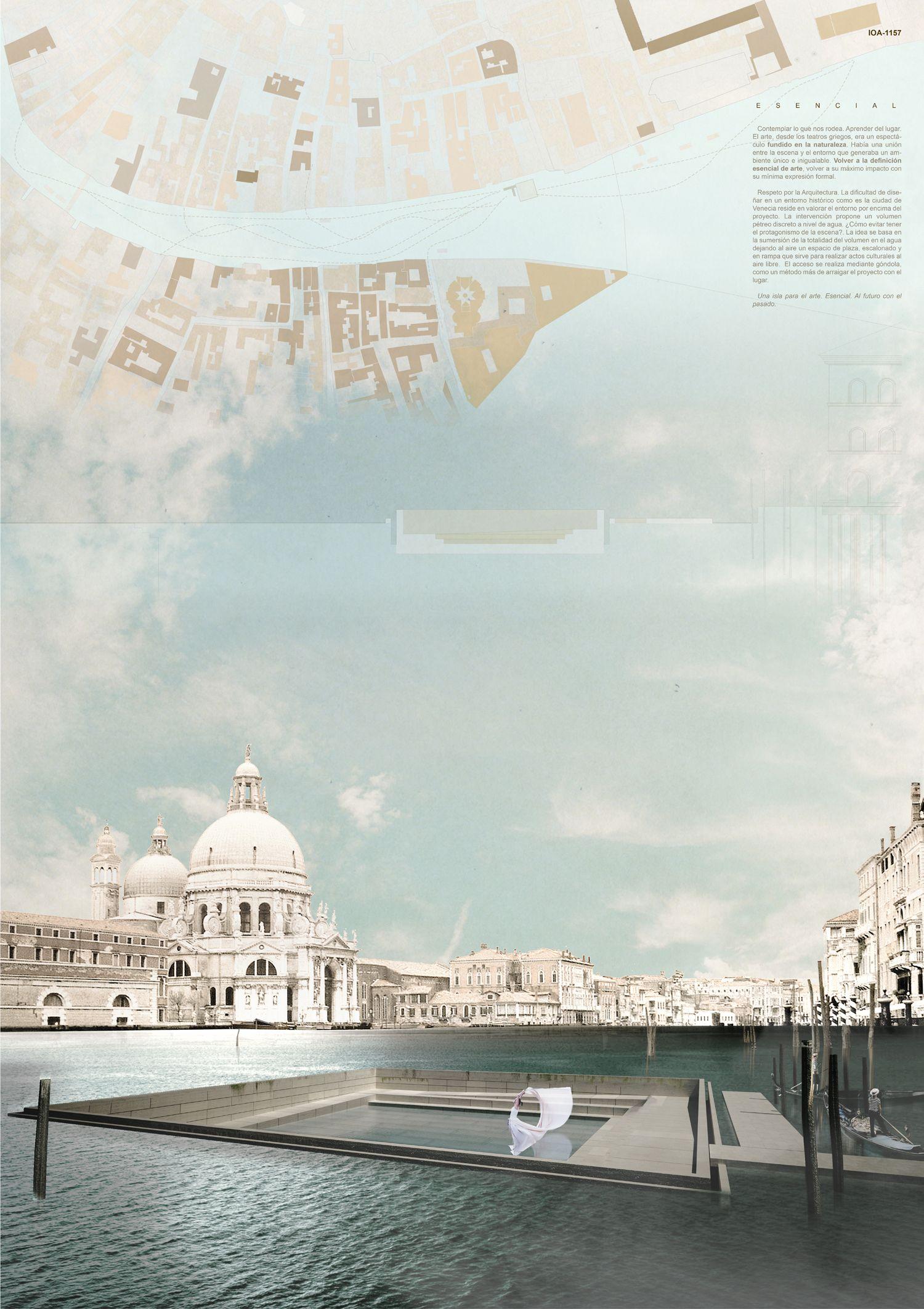 Estudiantes de España, Uruguay y Chile entre los ganadores del concurso Island of Arts de Venecia