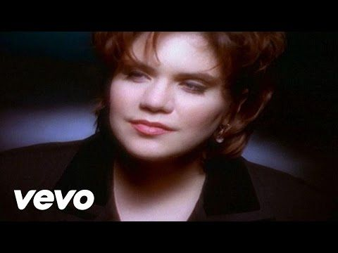 Music Video By Alison Krauss Performing When You Say Nothing At