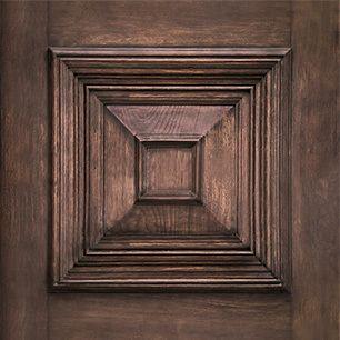 Dark Oak Victorian Panelling Wallpaper Wood Paneling Wall Paneling Paneling