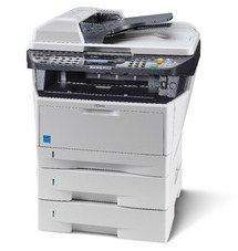 Kyocera ECOSYS FS-1135MFP Driver Download – A4 MFP with a