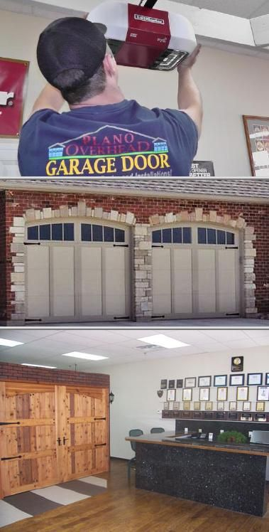 This Family Owned Business Has Been Providing Quality Garage Door