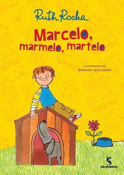 Baixe Marcelo Marmelo Martelo E Outras Historias Pdf Com