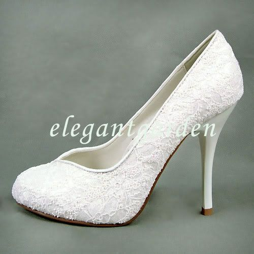f8df4f8ac2389 Kate Middleton inspired wedding shoes... Spectacular shoes