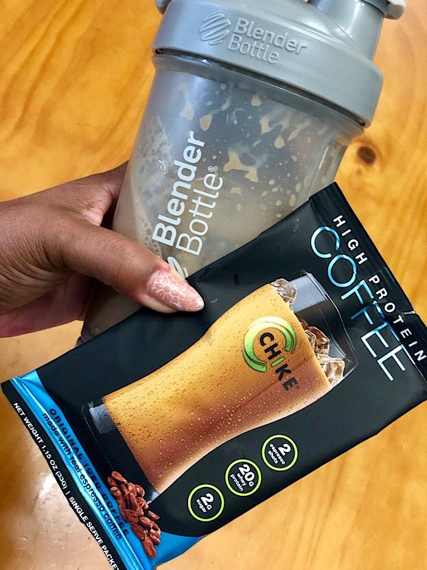 CHIKE High Protein Mocha Iced Coffee Review (With images) | Protein coffee, Iced coffee, Coffee