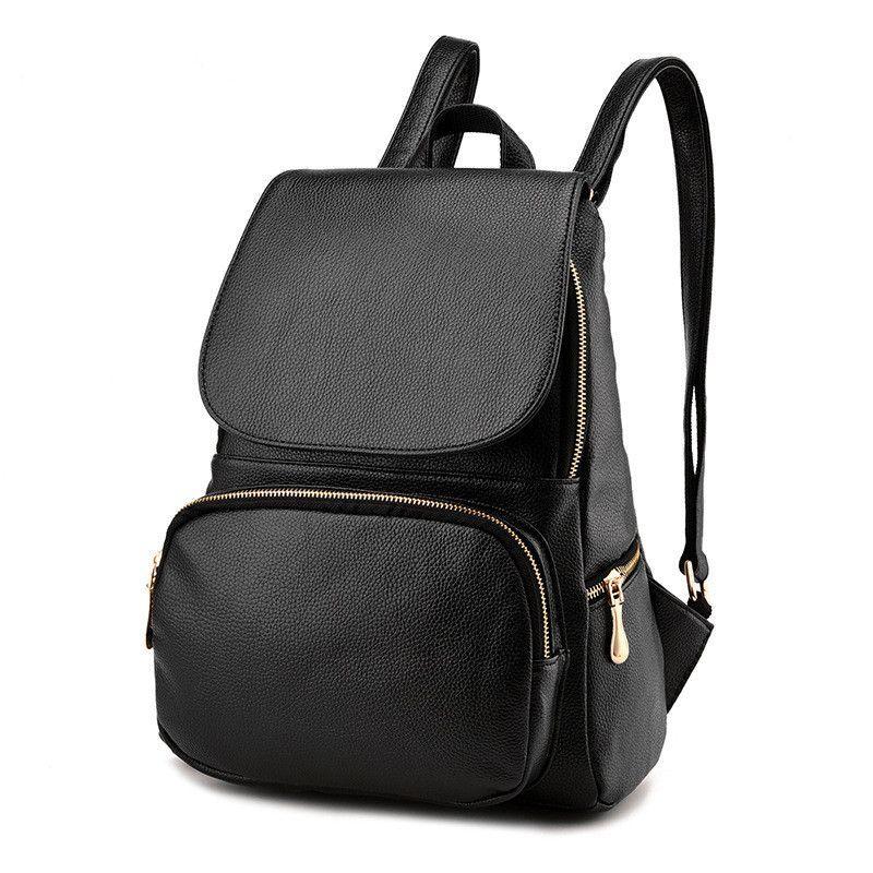 CIKER Mochila Most Cost-effective Backpack New Arrival Vintage Women Shoulder Bag Girls Fashion Schoolbag High Quality Women Bag