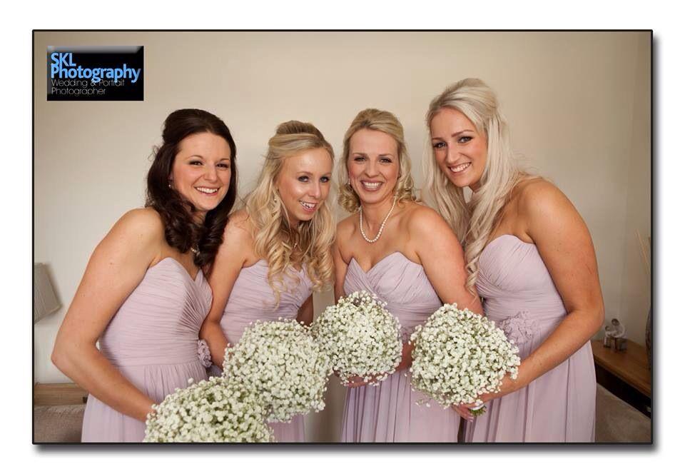 Dessy Suede Rose With Baby S Breath Bridesmaid Dresses Ideas Wedding Bridesmaids