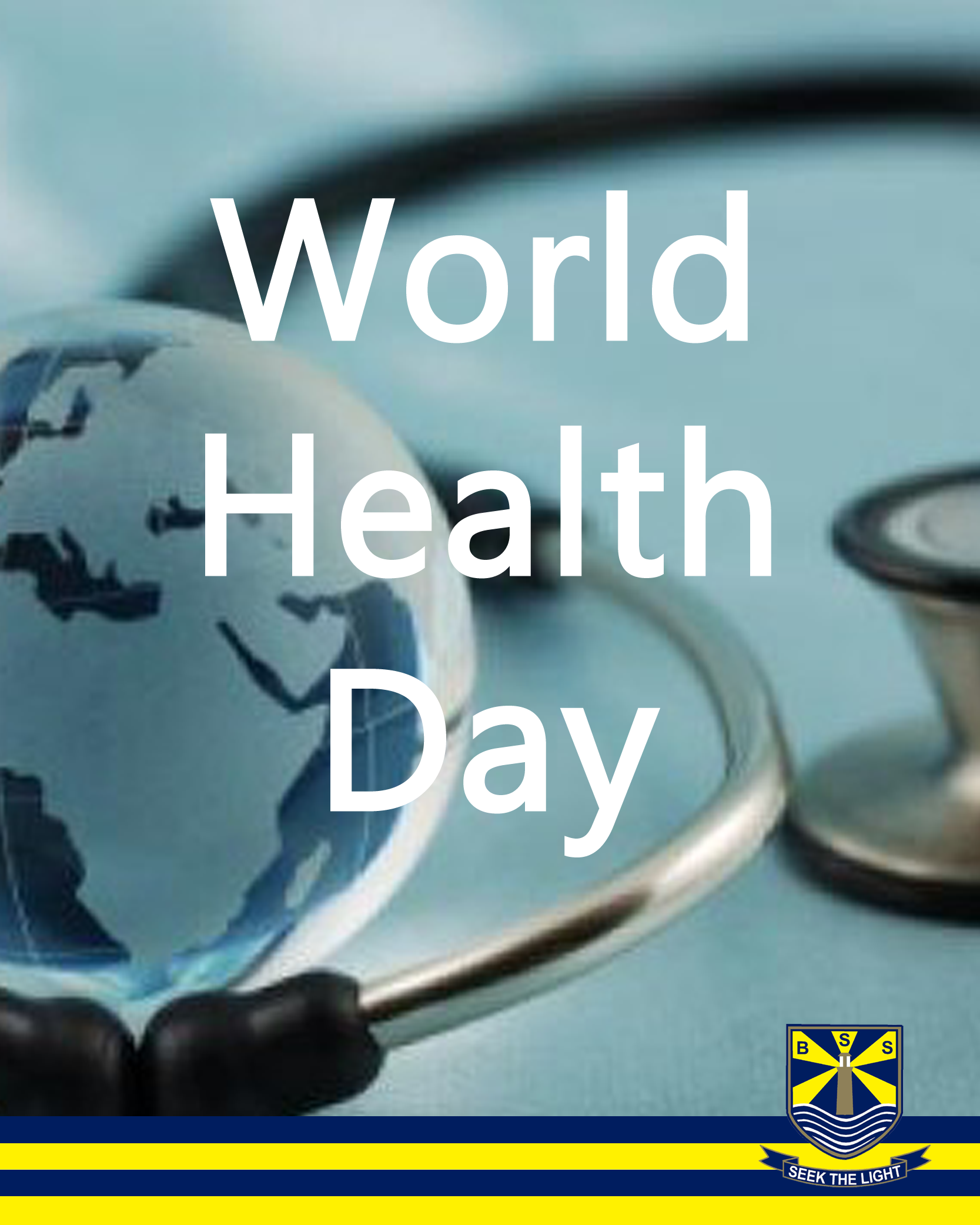 World Health Day is celebrated on 7 April every year to