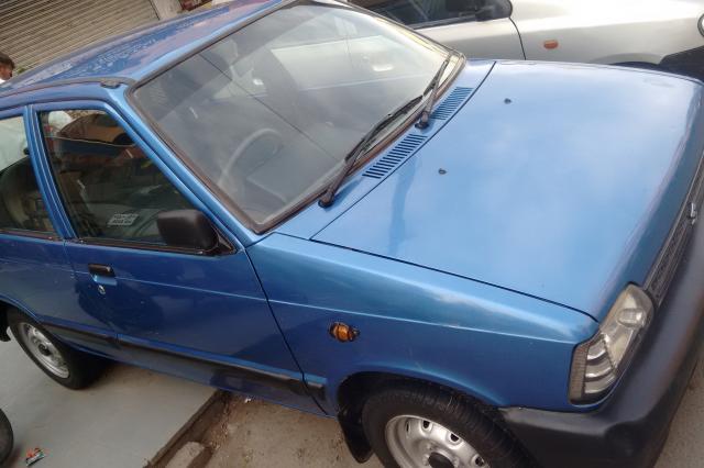 Used 2006 maruti suzuki 800 Car for Sale in delhi (Id