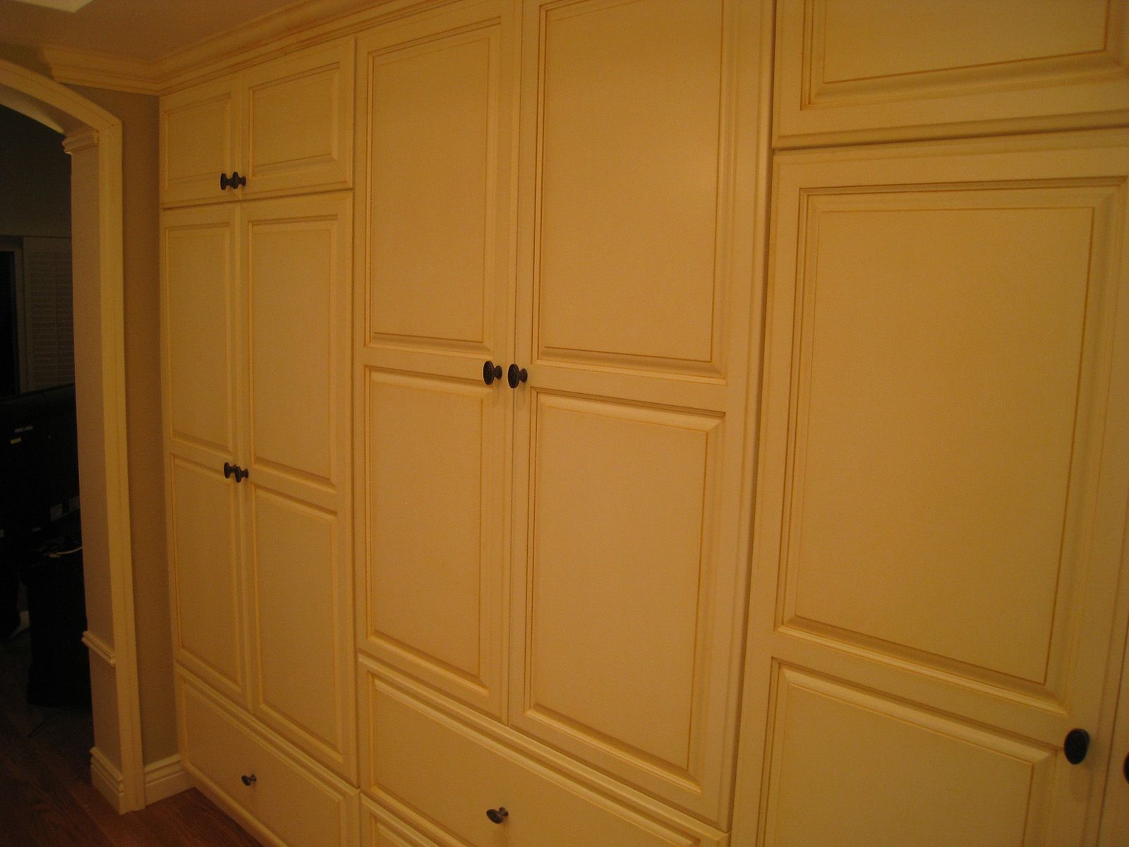 Gentil Bay Area Solid Wood Handmade And Custom Designed Closet Storage Systems For  Your Interior Home Remodel Construction.