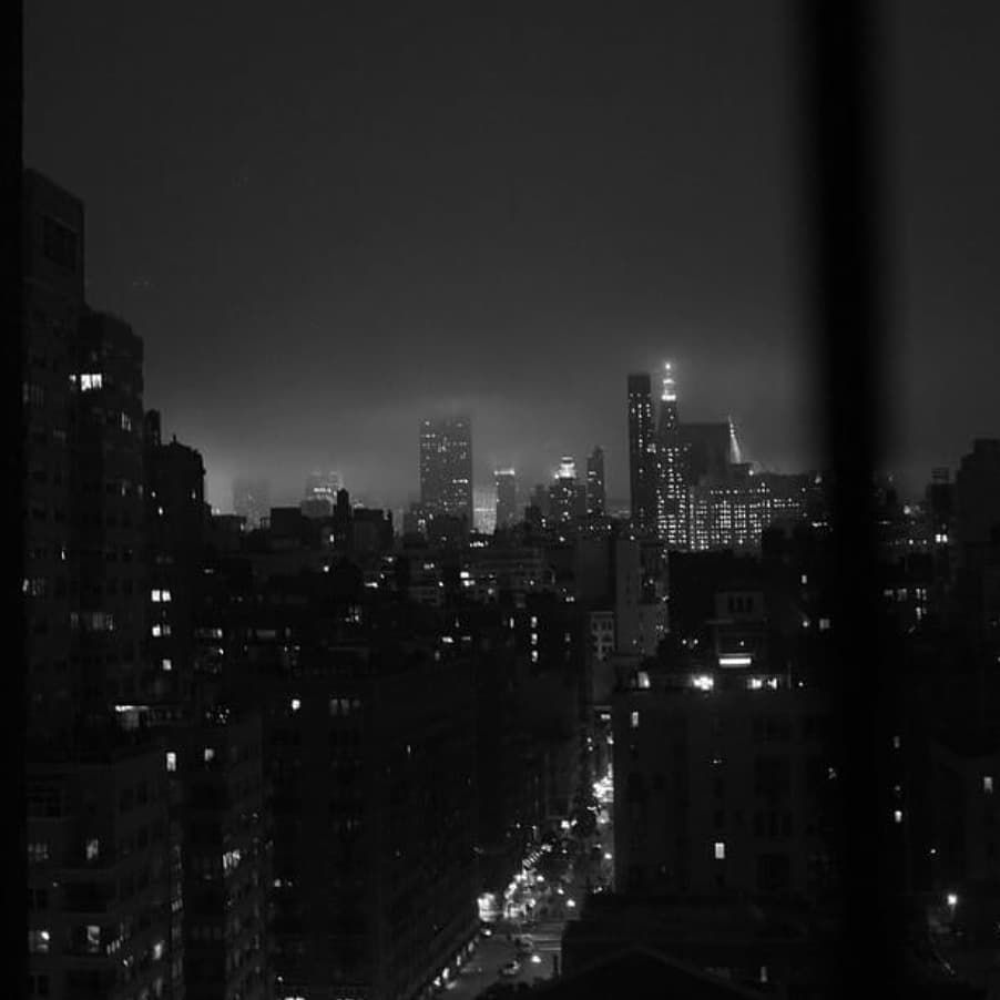 #black #white #grey #aesthetic #city #photo #photography
