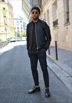 Images of Bomber Style Coat - Get Your Fashion Style